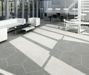 DURASTONE™ HEXAGON Tiles