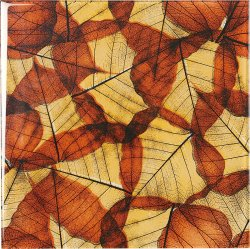 Studio Glass Crystal Glass Summer Glossy  Tile