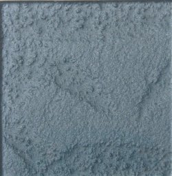 Metallic Glass Blue Pearl 100x100 Tiles Glossy