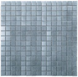 Metal 20x20 Antique Mosaics