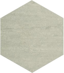 Durastone Tile Ashgrey Hexagon